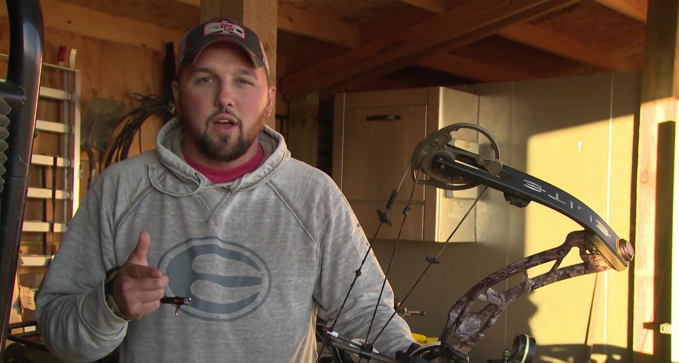South Dakota Archery Whitetail - Savage Outdoors