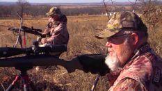FOXPRO Deer Hunt