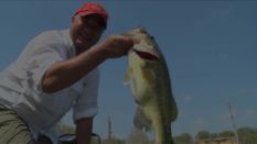 Lake of Woods Crappies - Bob Izumi's Real Fishing