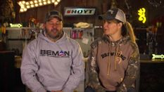 Colorado Muley Mania with R&V at Full Draw Outfitters Part 2