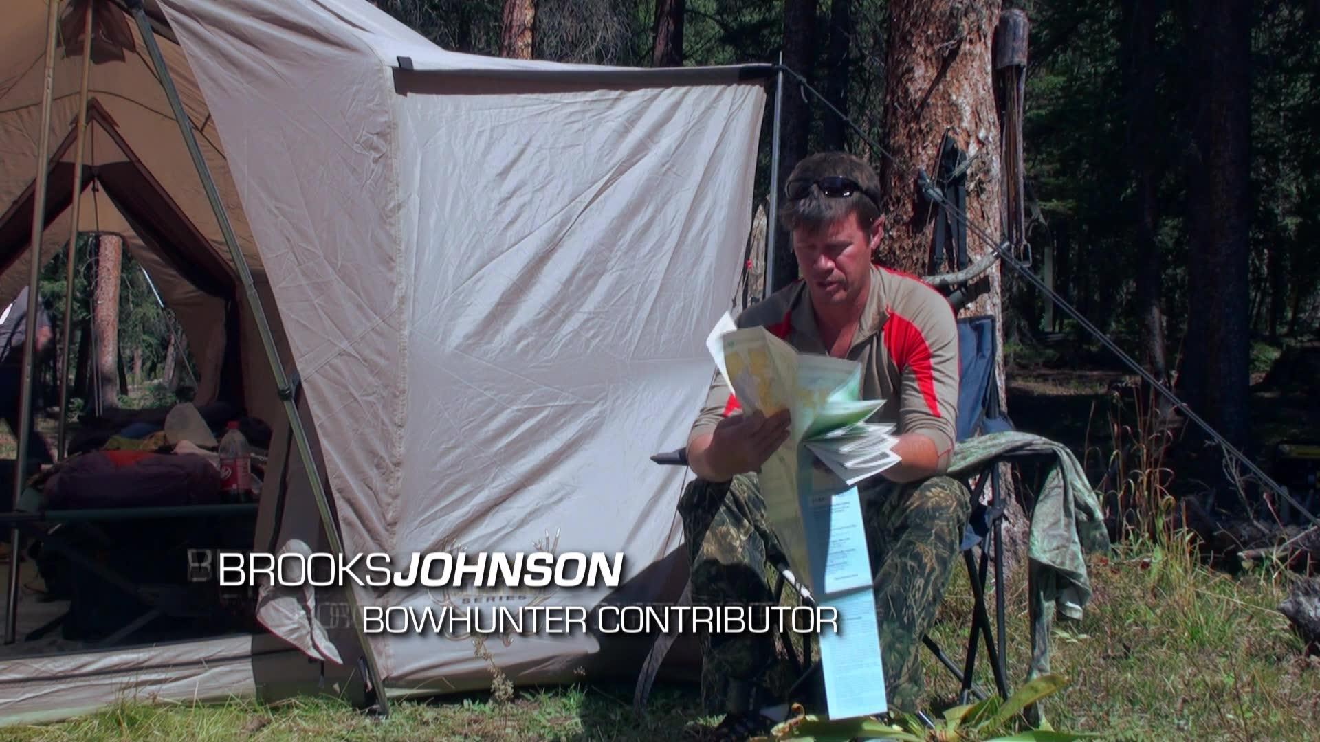 DIY Shiras Moose - Bowhunter TV