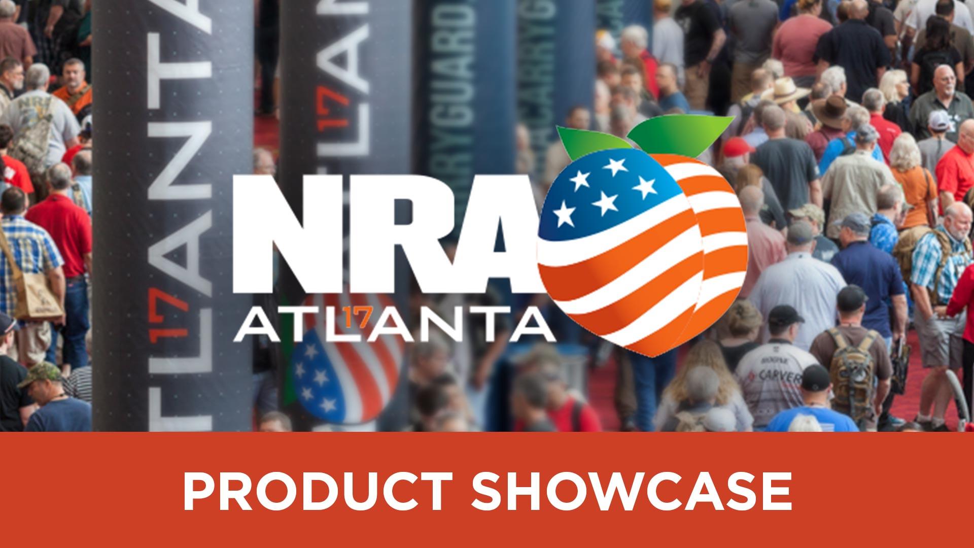 2017 NRA Product Showcase