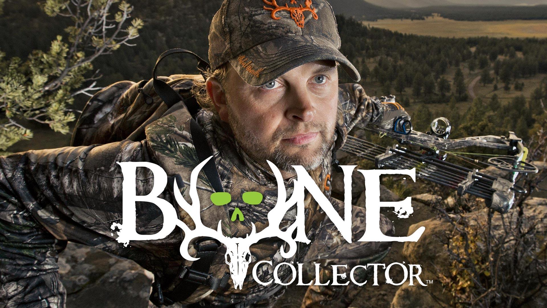 Michael Waddell's Bone Collector Season 2 - Walmart.com