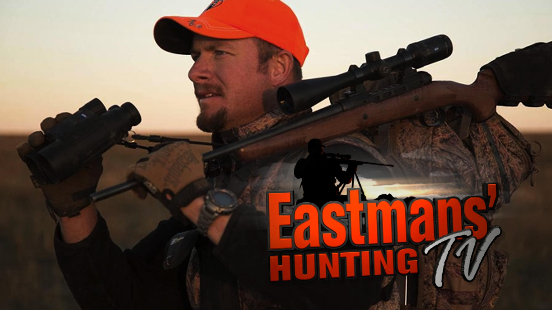 Eastmans' Hunting TV