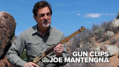 Gun Clips with Joe Mantegna