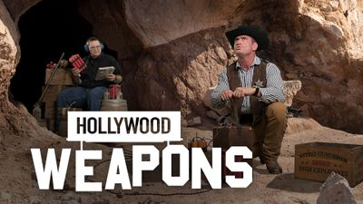 Hollywood Weapons