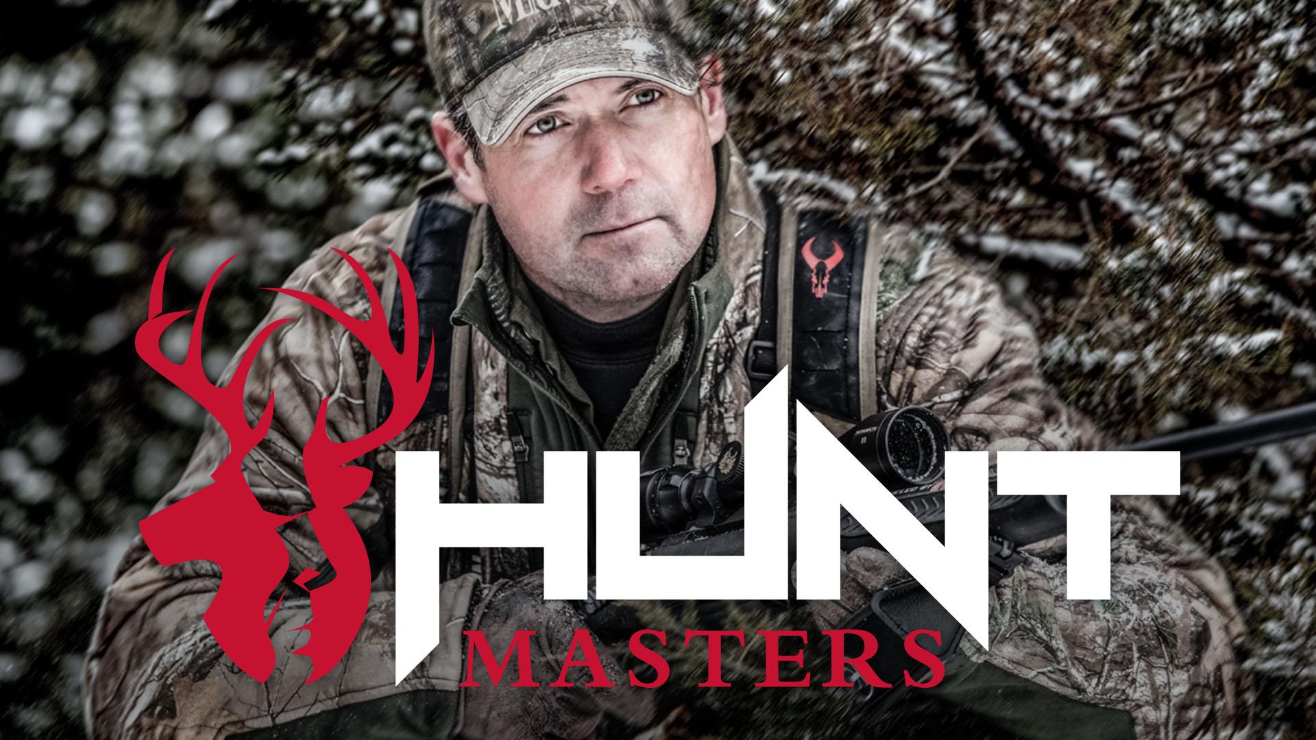 Hunt Masters
