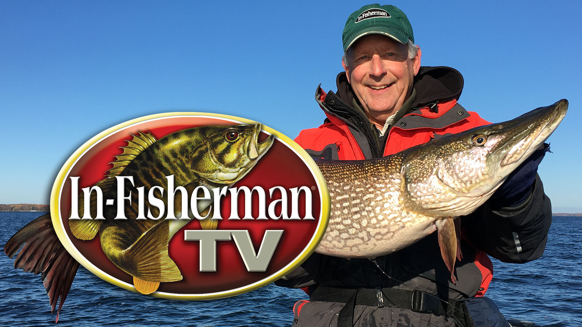 In-Fisherman TV