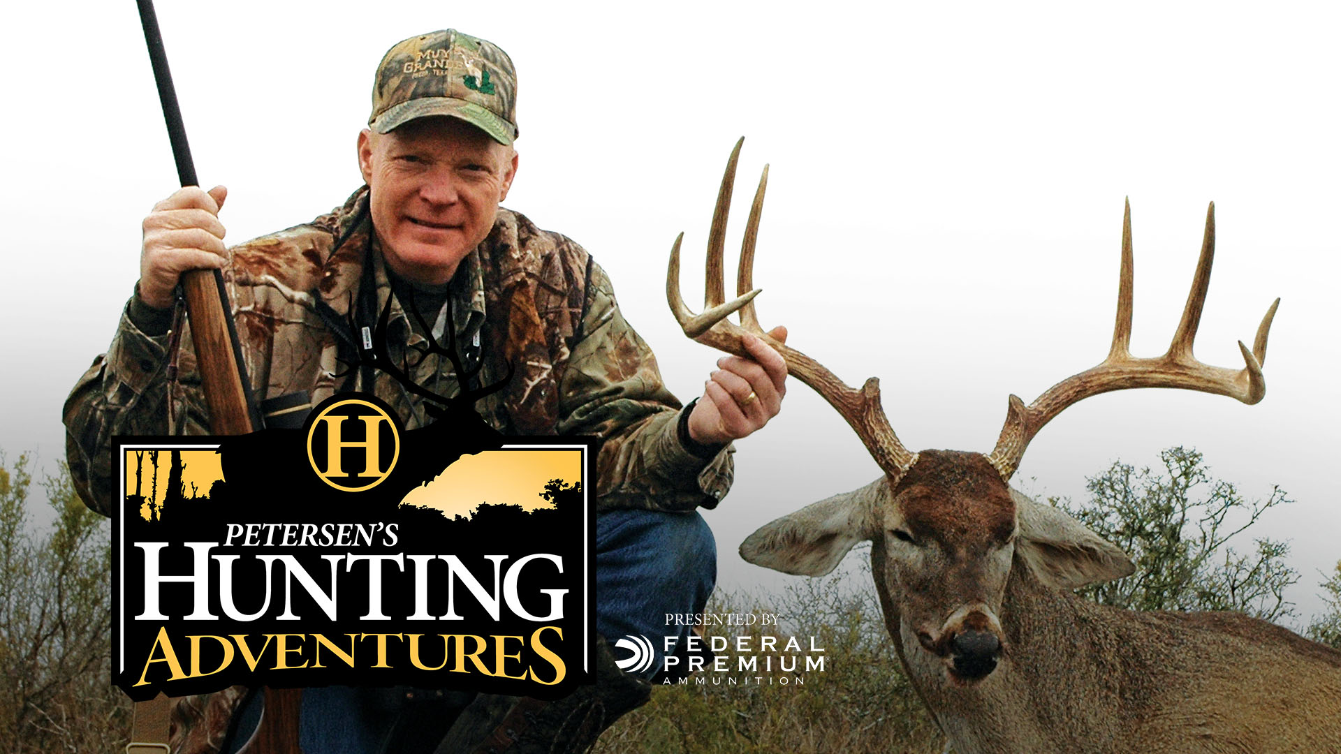 Petersen's Hunting Adventures TV