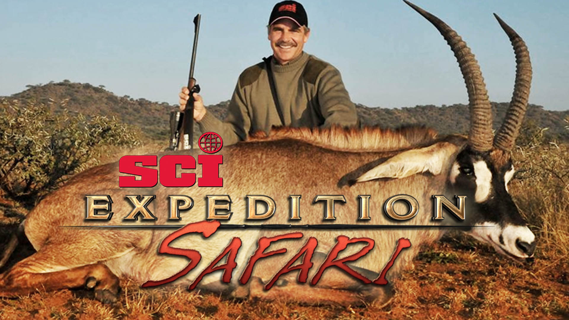 SCI Expedition Safari   myoutdoortv