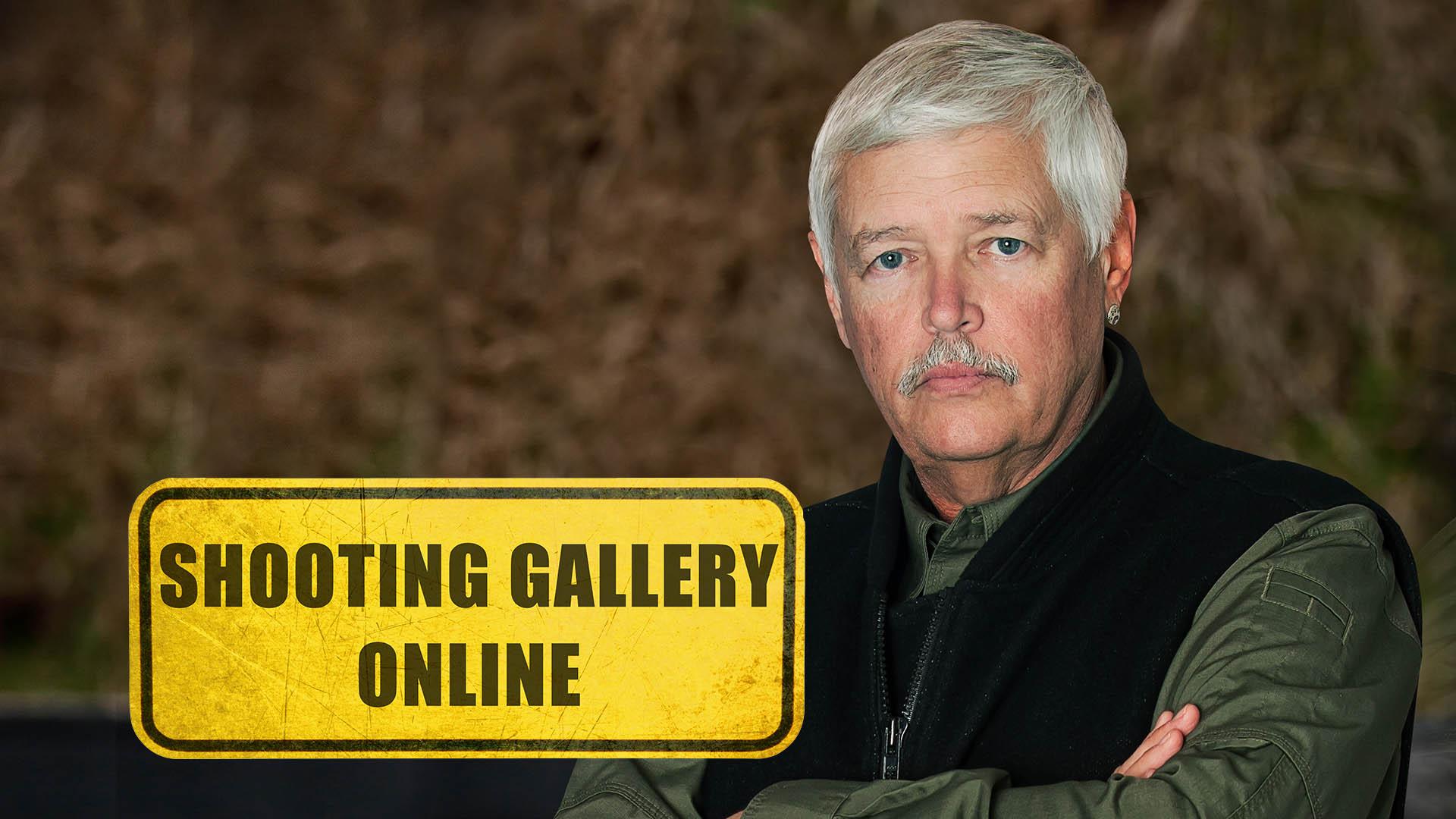 Shooting Gallery Online