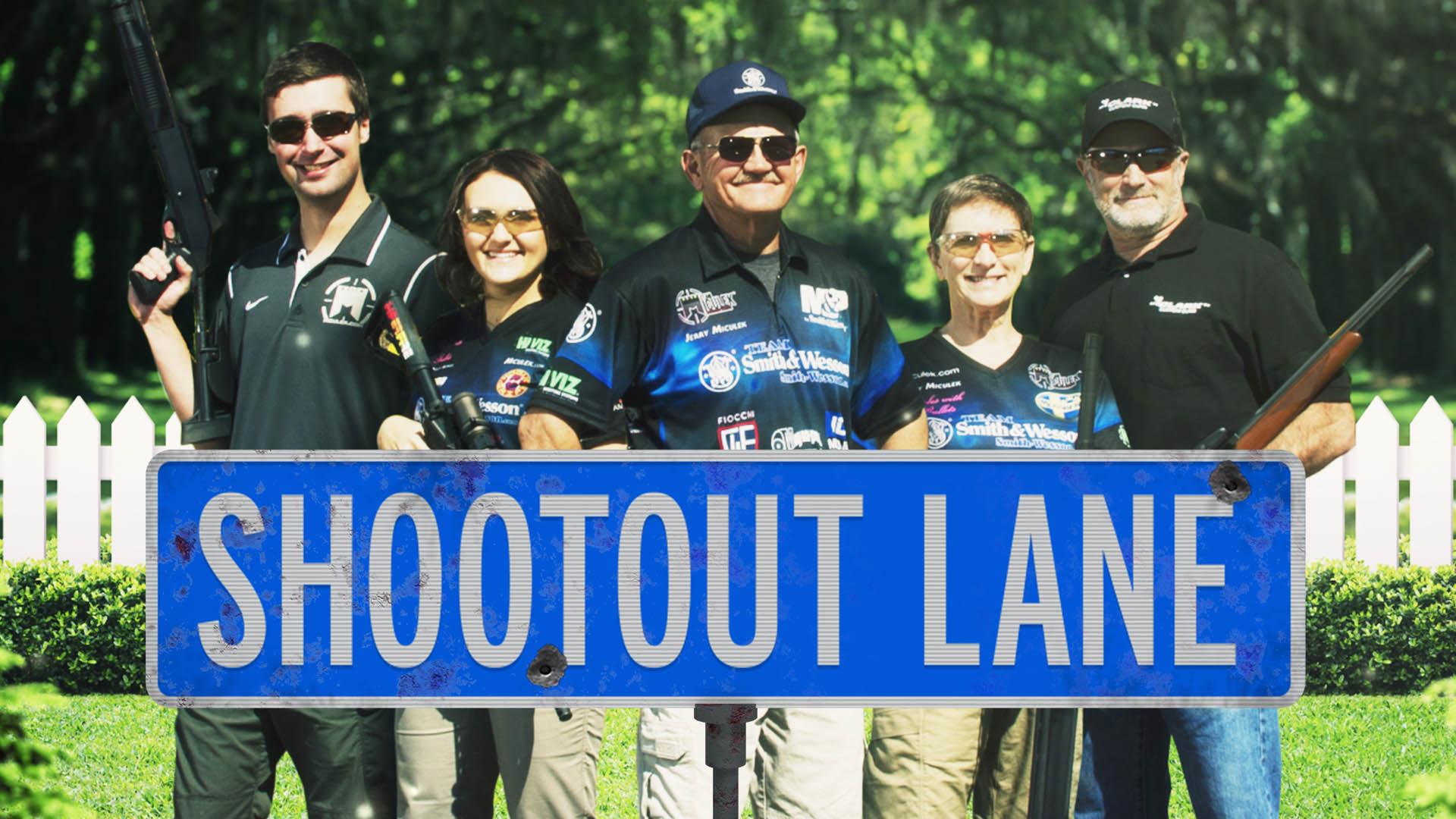 Shootout Lane