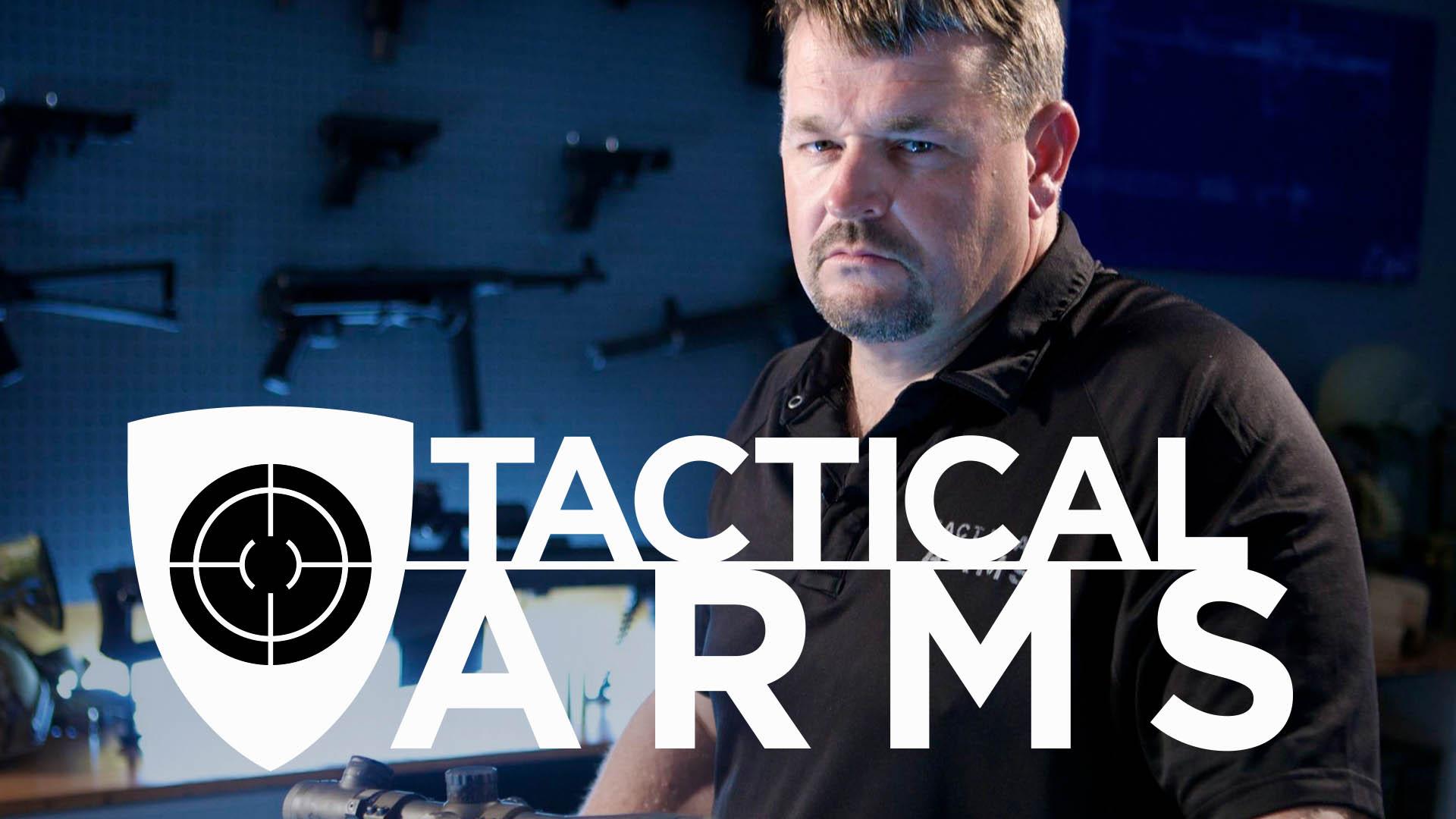 Tactical Arms