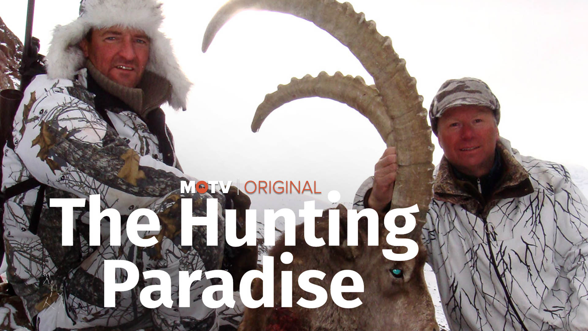 The Hunting Paradise