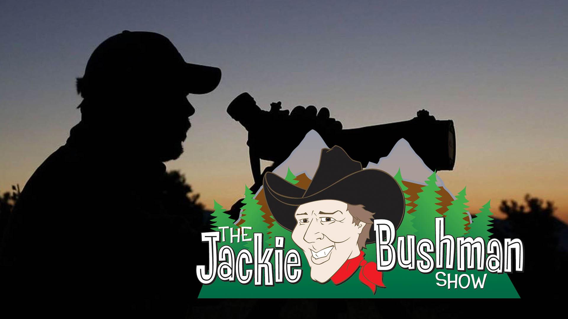 Jackie bushman sweepstakes