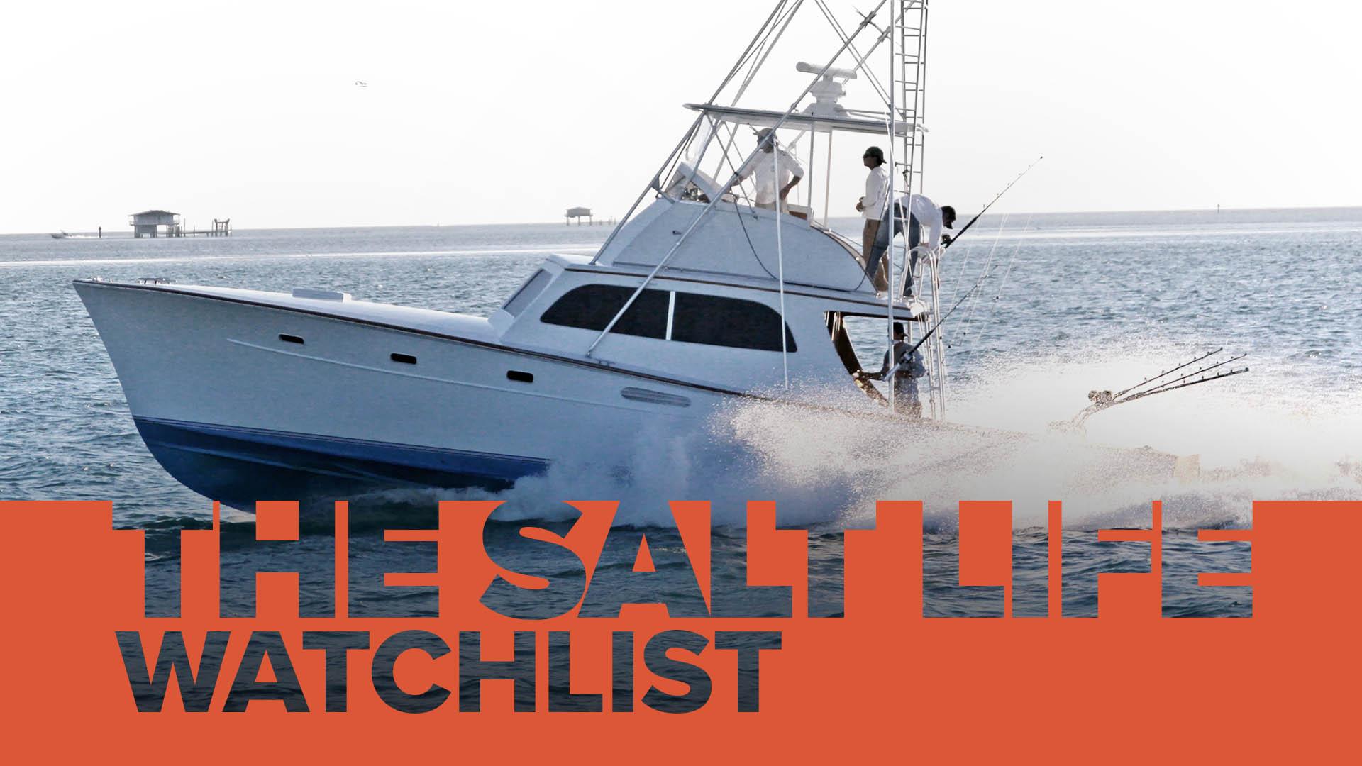 The Salt Life