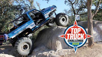 Top Truck Challenge
