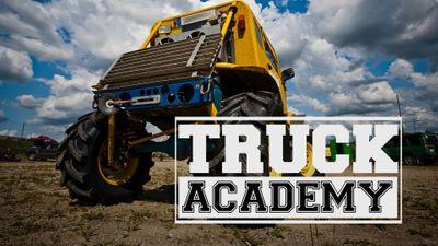 Truck Academy