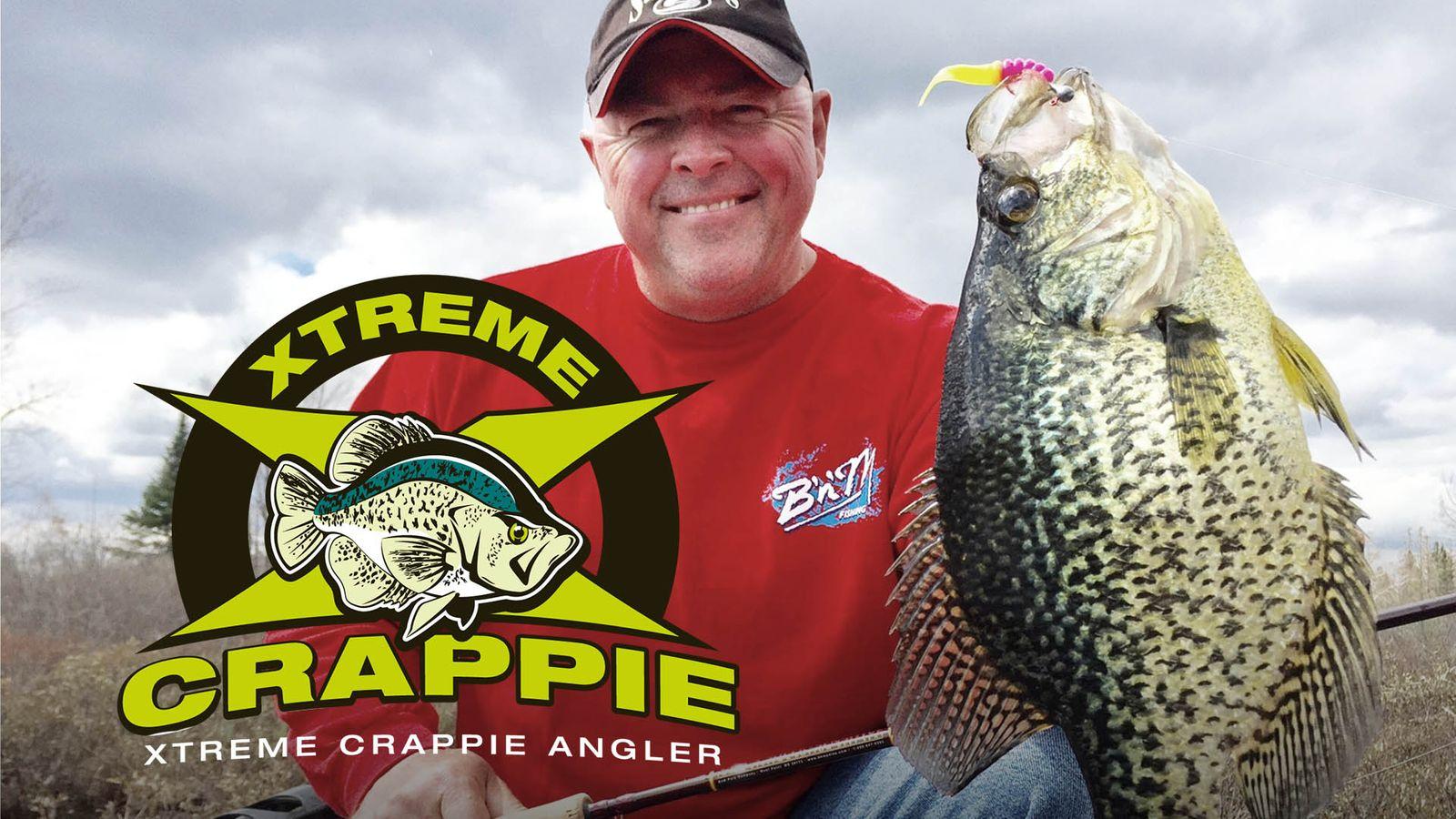 Xtreme Crappie Angler | myoutdoortv